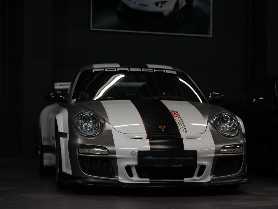 Gebrauchtwagen Porsche 911 997